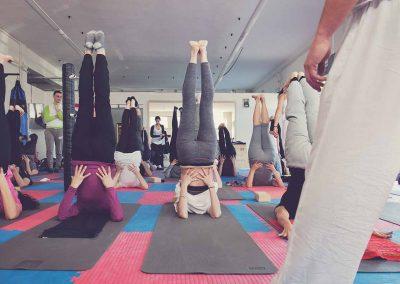 I super poteri dello Yoga