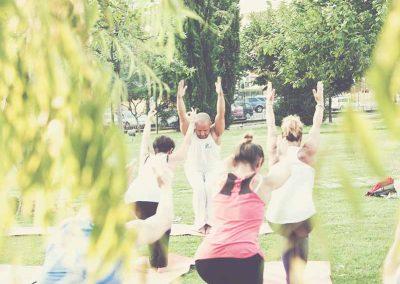 Lo yoga è subdolo
