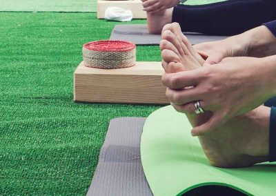 Yoga la scienza accantonata