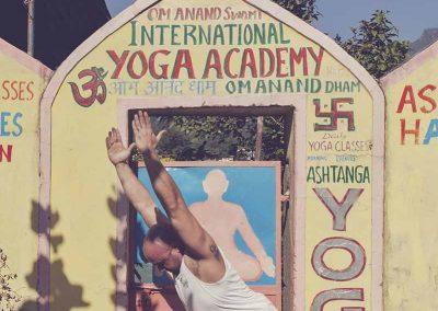 Yoga per una azienda 4.0