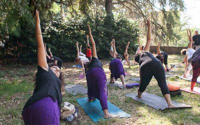 Yoga al Convento di San Lorenzo – Piglio