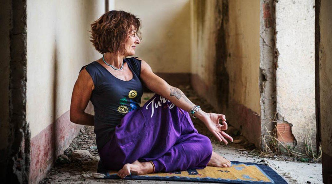 La filosofia Yoga come strumento nella realtà