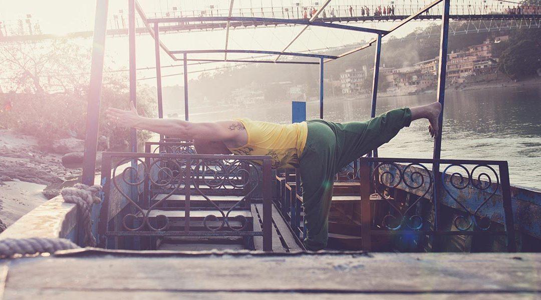 Yoga e Dominio