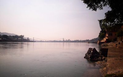 Giorno 15 – Goodbye Rishikesh.