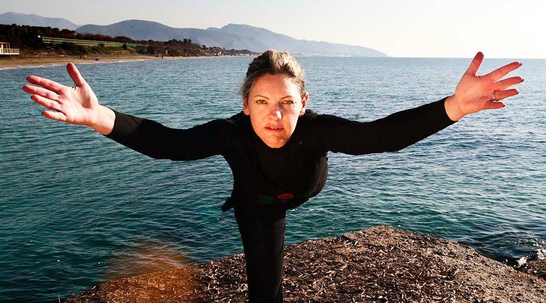 Paziente-mente yoga  –  di Chiara Testa