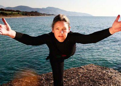 Paziente-mente yoga - Chiara Testa