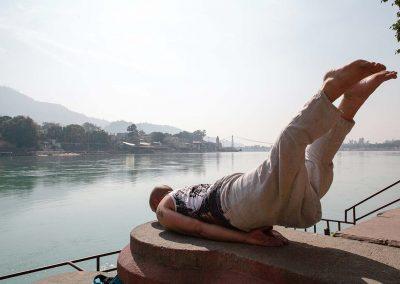 Letture yogiche vantaggio o svantaggio?