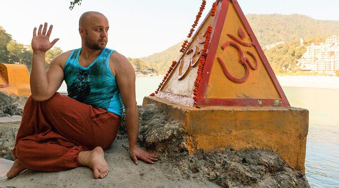 Pranayama oltre il respiro