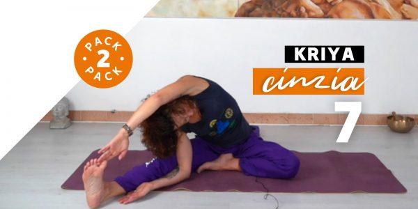 Kriya - Cinzia - Lezione 07
