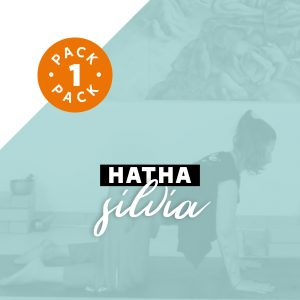 Hatha - Silvia - Pack 1
