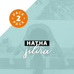 Hatha - Silvia - Pack 2