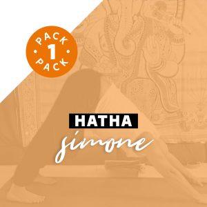 Hatha - Simone - Pack 1