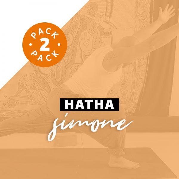 Hatha - Simone - Pack 2