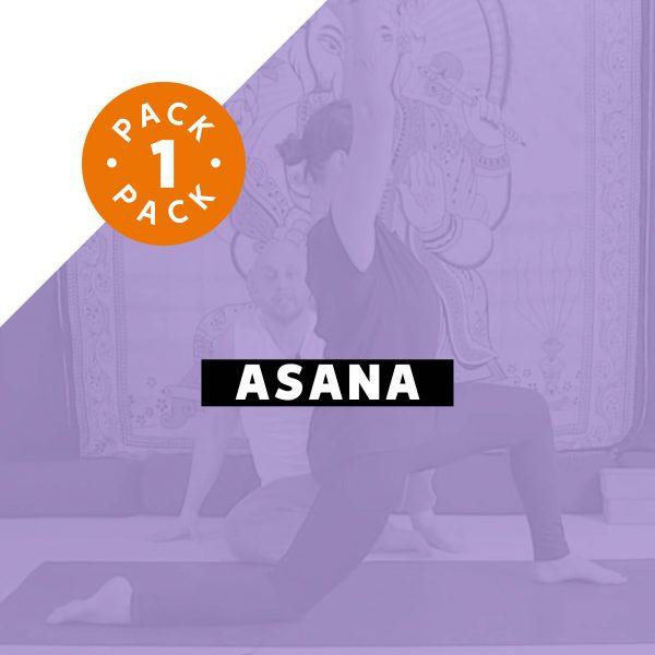 Asana - Pack 1