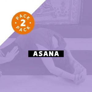 Asana - Pack 2