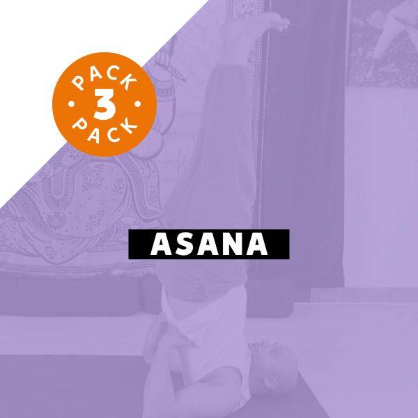 Asana - Pack 3