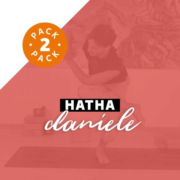 Hatha - Daniele - Pack 2