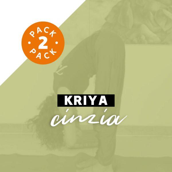 Kriya - Cinzia - Pack 2