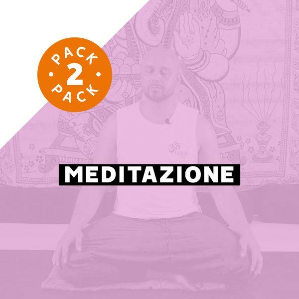 Meditazione - Pack 2