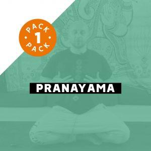Pranayama - Pack 1