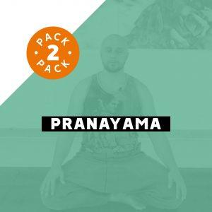 Pranayama - Pack 2