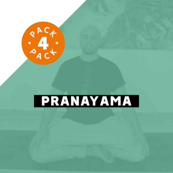 Pranayama - Pack 4