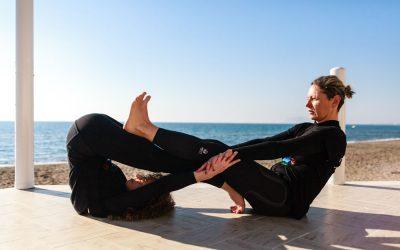 Yoga al tempo del Coronavirus –  di Chiara Testa