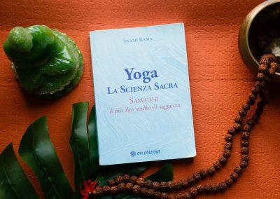 Cosa è veramente lo yoga?