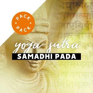 Samadhi Pada - Pack