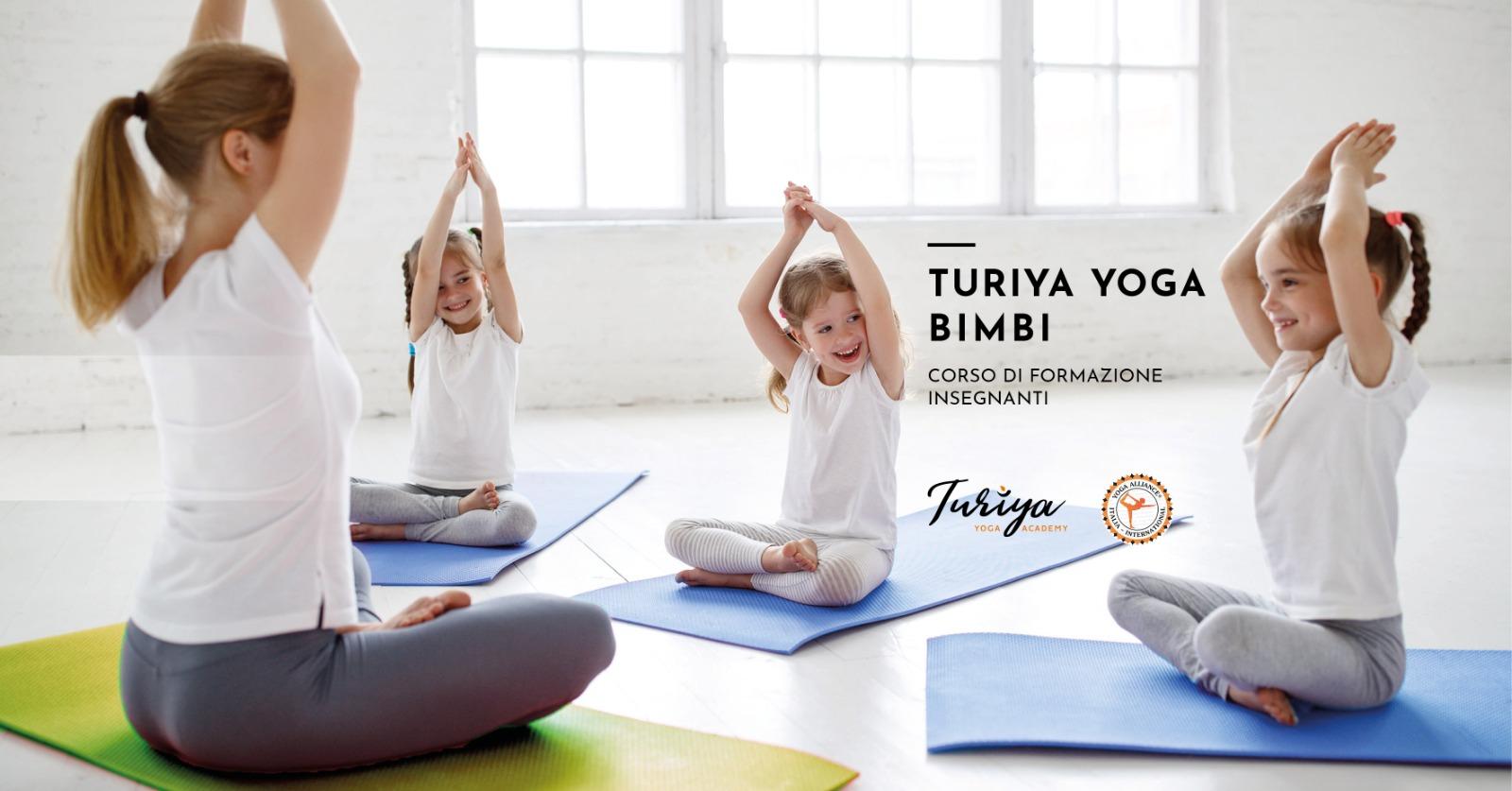 Turiya Yoga Bimbi