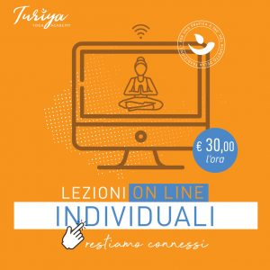 Lezioni Online Individuali