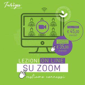 Lezioni Online Su Zoom